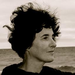 Hilary Scharper