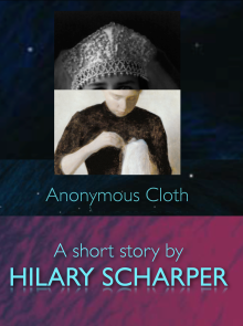 Smashwords Anomymous Cloth 1432 X 1932