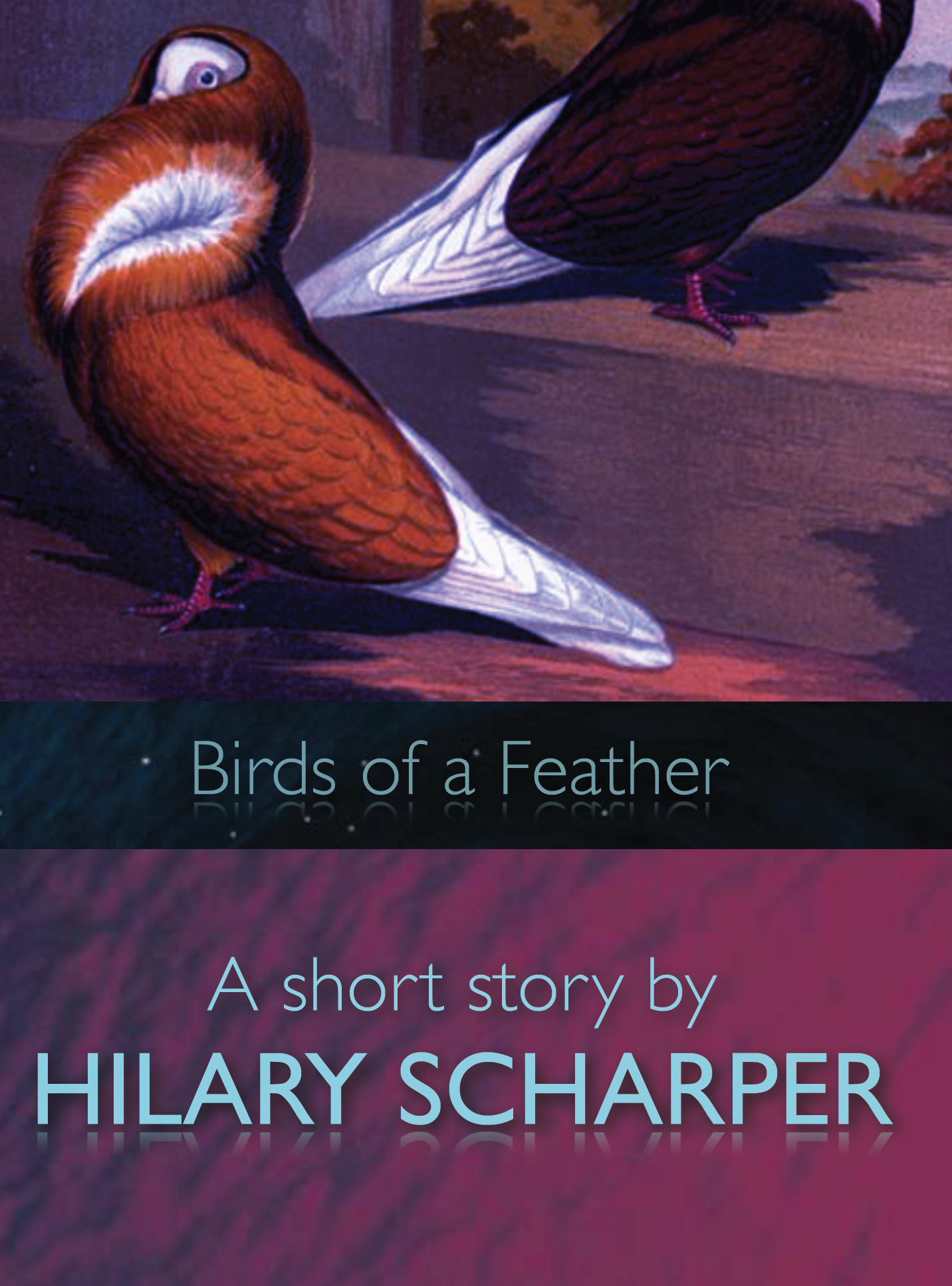 birds of a feather essay