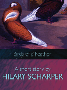 Smashwords Birds of a Feather 1432 X 1938